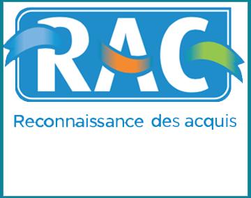 Reconnaissance des acquis (RAC)